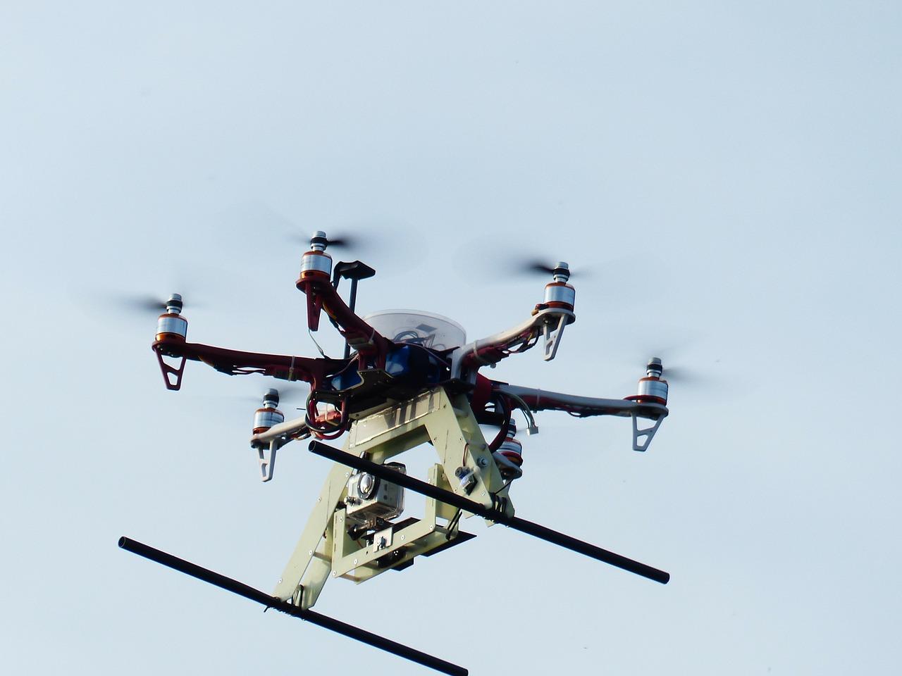 Hexacopter kaufen