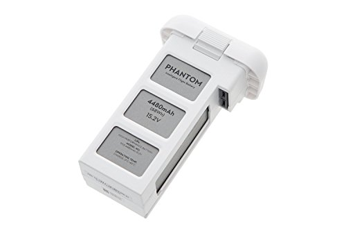 DJI | Akku (4480 mAh) für Phantom 3 Advanced & Phantom 3 Professional