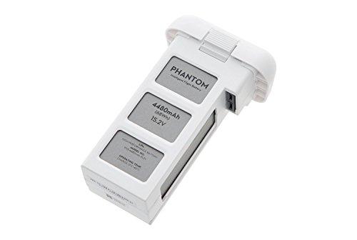 DJI Phantom 3 Advanced & Phantom 3 Professional Akku (4480 mAh)