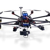 Octocopter X900
