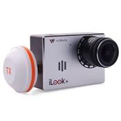 Walkera iLook+ HD FPV Weitwinkel Kamara für QR X350 Pro X350Pro G-2D G-3D TE657