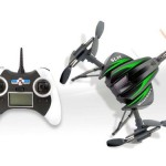 Torro Ufo Tricopter Scorpion