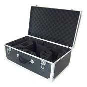 Transportkoffer ALU speziell für DJI Phantom 3 Advanced und Professional
