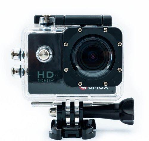 QUMOX – Actioncam SJ4000