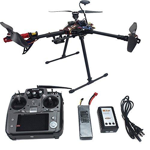 XT-XINTE | HMF Y600 Tricopter (RTF Voll-Kit)