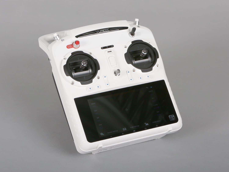 Yuneec-Q500-ST10 weiß