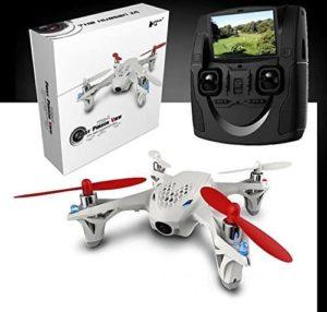 Hubsan X4 H107 D (FPV) – Mini Drohne