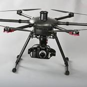 Yuneec - Tornado (Hexacopter Set)