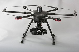 Yuneec Tornado Hexakopter Set