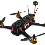 Mini 250 FPV Quadcopter ZMR250