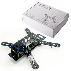 AGM Nighthawk 250 FPV Quadrocopter Bausatz