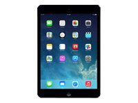 Apple – iPad mini 2 (WiFi, 64 GB), schwarz