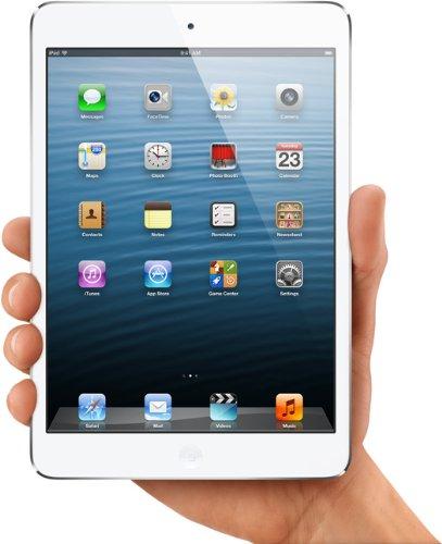 Apple – iPad mini (Wi-Fi, 16 GB), weiß