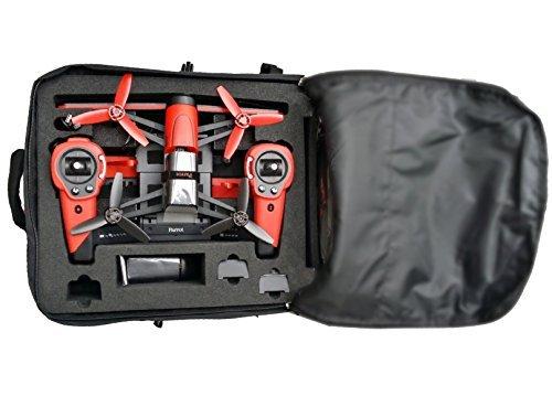 MC-CASES – Rucksack für Parrot Bebop Drone