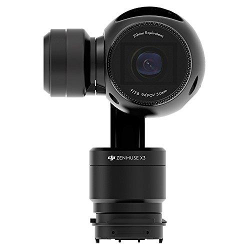 DJI OSMO+ – Kamera mit Gimbal