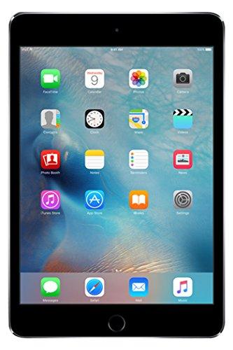 Apple – iPad mini 4 (WiFi, 64 GB), spacegrey