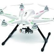 XINTE Walkera TALI H500 FPV Drone