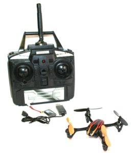 MikanixX Spirit X006 – Mini Drohne