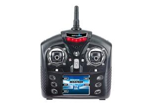Revell Hexatron – Hexacopter Fernsteuerung