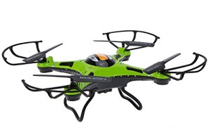 JJRC H8D FPV RTF RC Quadrocopter