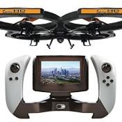 Amewi - AM X51 FPV Quadrocopter