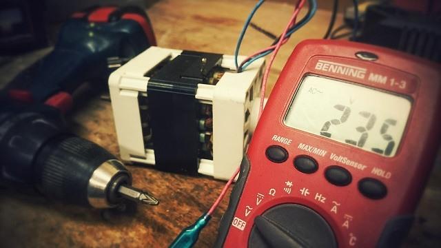 DIY Quadrocopter zum selber bauen
