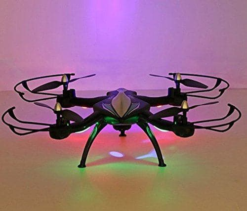 s-idee-s1-quadcopter-led-lichter