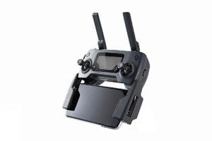 DJI Mavic Pro Controller mit Smartphone Halterung
