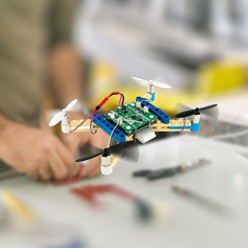 Brick-Drohne zum selber bauen
