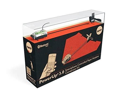PowerUp 3.0 - Papierflugzeug-Bausatz
