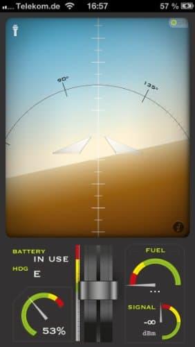 App des SmartPlanes