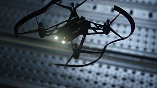 Parrot Airborne LEDs