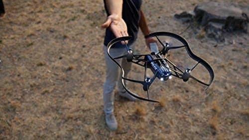 Robuste Fun-Drohne