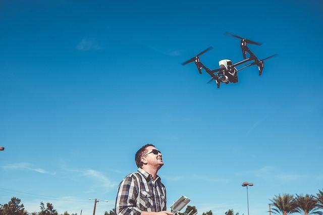 Drohnenführerschein-Pflicht in Deutschland