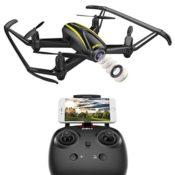 UDI RC - Navigator U31W Drone