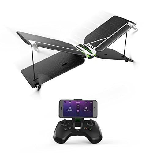 Parrot Swing – Fun-Drohne im X-Wing Design