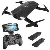 Holy Stone HS160 - Pocket-Drohne