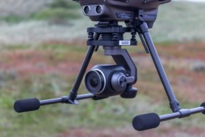 CGO3+ Gimbal System Yuneec Typhoon H Plus