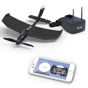 TobyRich-SmartPlane Pro FPV mit FPV-Brille