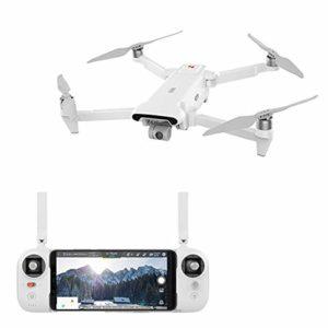 Xiaomi FIMI X8 SE Quadrocopter und Controller