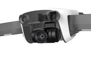 Die Kamera der DJI Mavic Air