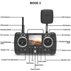 Hubsan H906A Controller