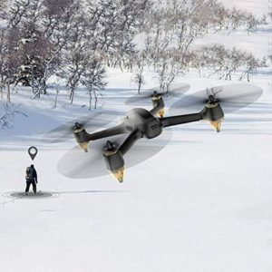 Hubsan H501S X4 Drohne
