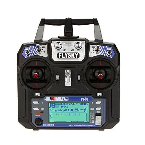 FlySky FS-I6 2.4G 6-Kanal Fernbedienung