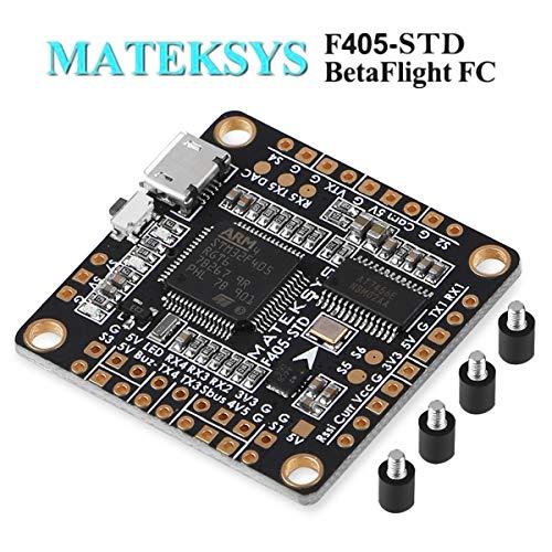 LITEBEE Matek F4 Flight Controller mit OSD und BEC