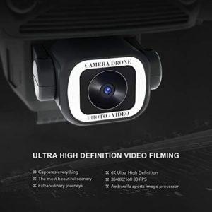 Die Kamera der E520S