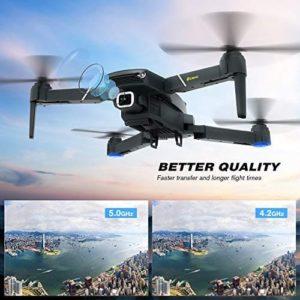 Eachine E520S GPS Quadrocopter