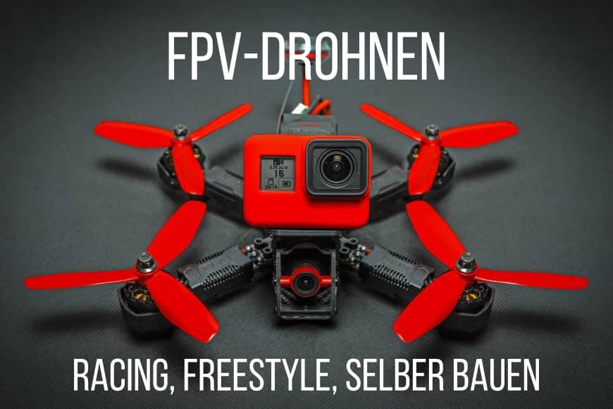 FPV-Racing-Drones