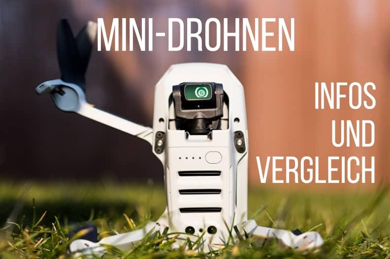 Mini-Drohne kaufen
