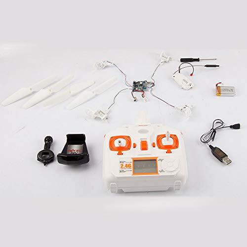 FunTomia Drohne Bausatz